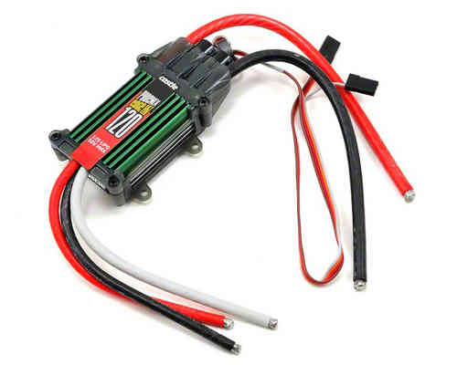 Castle Creations Phoenix Edge 120HV Brushless ESC 010-0104-00