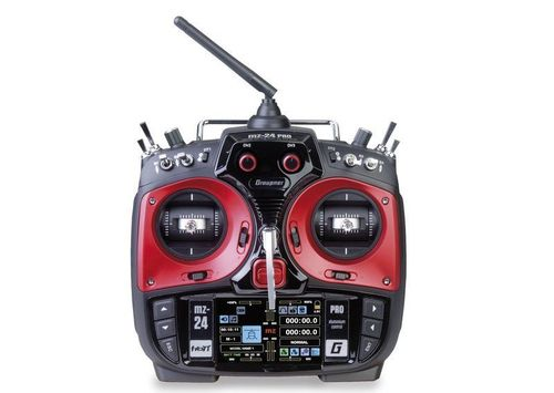 MZ-24 PRO RADIO SET WITH GR-18 RECEIVER